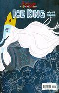 Adventure Time Ice King (2016) 4B