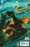 Aquaman (2011 5th Series) 51B