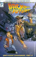 Back to the Future (2015 IDW) 7