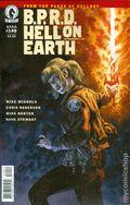 BPRD Hell on Earth (2012 Dark Horse) 140A