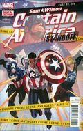Captain America Sam Wilson (2015) 8A