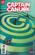 Captain Canuck 2015 (2015 Chapter House) 8A
