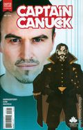 Captain Canuck 2015 (2015 Chapter House) 8B