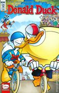 Donald Duck (2015 IDW) 12A