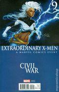 Extraordinary X-Men (2015) 9B