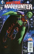 Martian Manhunter (2015 4th Series) 11B