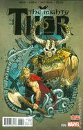 Mighty Thor (2015 2nd Series) 6A