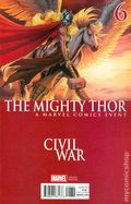 Mighty Thor (2015 2nd Series) 6B