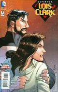 Superman Lois and Clark (2015) 7B