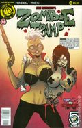 Zombie Tramp (2014) Ongoing 22A