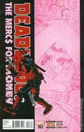 Deadpool and The Mercs for Money (2016 Marvel 1st Series) 3A