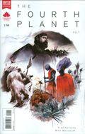 Fourth Planet (2016 Chapterhouse) 1A