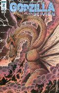 Godzilla Oblivion (2016 IDW) 2SUB