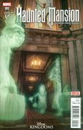 Haunted Mansion (2016 Marvel) 2A