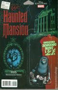Haunted Mansion (2016 Marvel) 2C
