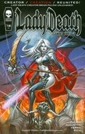 Lady Death Chaos Rules (2016) 1A