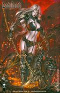 Lady Death Chaos Rules (2016) 1B
