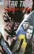 Star Trek Manifest Destiny (2016 IDW) 1