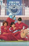 Star Trek Starfleet Academy (2015 IDW) 5SUB