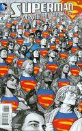 Superman American Alien (2015) 6A