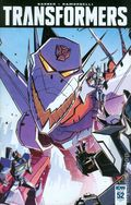 Transformers (2012 IDW) Robots In Disguise 52RI