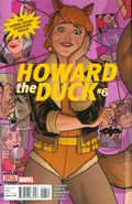 Howard The Duck (2015 5th Series) 6A