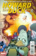 Howard The Duck (2015 5th Series) 6C