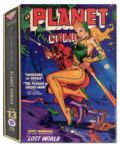 Roy Thomas Presents: Planet Comics HC (2013 PS Artbooks) Limited Slipcase Edition 13-1ST