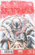 Superior Foes of Spider-Man (2013) 1G-SKETCH