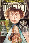 Adventures of Doctor Who HC (1979 A Pinnacle Novel) By Terrance Dicks 1-1ST