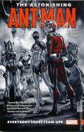 Astonishing Ant-Man TPB (2016-2017 Marvel) 1-1ST