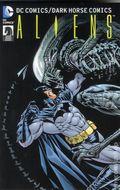 DC Comics/Dark Horse Comics: Aliens TPB (2016) 1-1ST