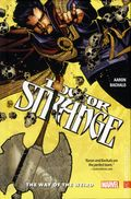 Doctor Strange HC (2016 Marvel) By Jason Aaron 1-1ST