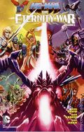 He-Man The Eternity War TPB (2015-2016 DC) 2-1ST