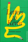 Letters To Kevin HC (2016 A Fantagrphics Novel) 1-1ST