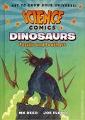 Science Comics Dinosaurs HC (2016 First Second Books) Fossils and Feathers 1-1ST