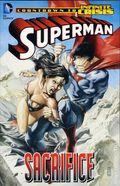 Superman Sacrifice TPB (2016 DC) 2nd Edition 1-1ST