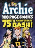 Archie 1000 Page Comics 75 Anniversary Bash TPB (2016 Digest) 1-1ST
