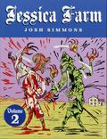 Jessica Farm GN (2016 Fantagraphics) New Edition 2-1ST