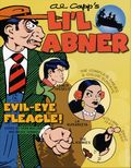 Li'l Abner The Complete Dailes and Color Sundays HC (2010- IDW) 8-1ST