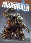 Marshals HC (2016 Humanoids) 1-1ST