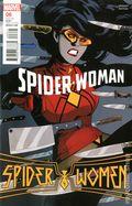 Spider-Woman (2015 6th Series) 6B