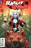 Harley Quinn (2013) 27C