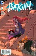 Batgirl (2011 4th Series) 51