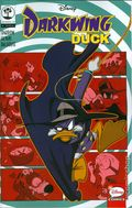 Disney Darkwing Duck (2016) 1