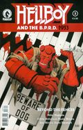 Hellboy and the B.P.R.D. 1953 Beyond the Fences (Dark Horse 2016) 3