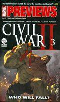 Marvel Previews (2015) 10