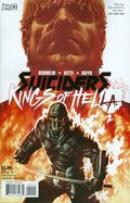 Suiciders King of HelL.A. (2016) 2