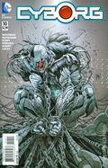 Cyborg (2015) 10A
