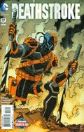 Deathstroke (2014 DC 2nd Series) 17B